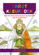 Tarot Kleurboek