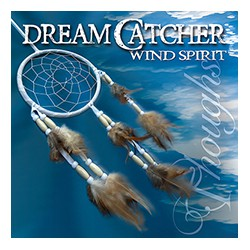 Droomvanger - Dreamcatcher Windspirit