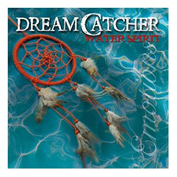 Droomvanger - Dreamcatcher Water Spirit