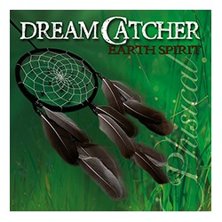 Droomvanger - Dreamcatcher Earth Spirit