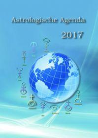 Astrologische Agenda 2017 - gebonden