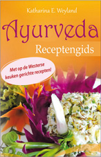 Ayurveda- Receptengids