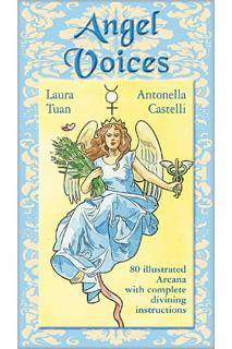Angel Voices Cards