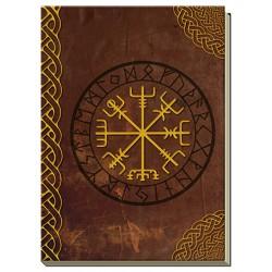 Notitieboek Runen