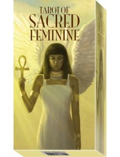 Sacred Feminine Tarot