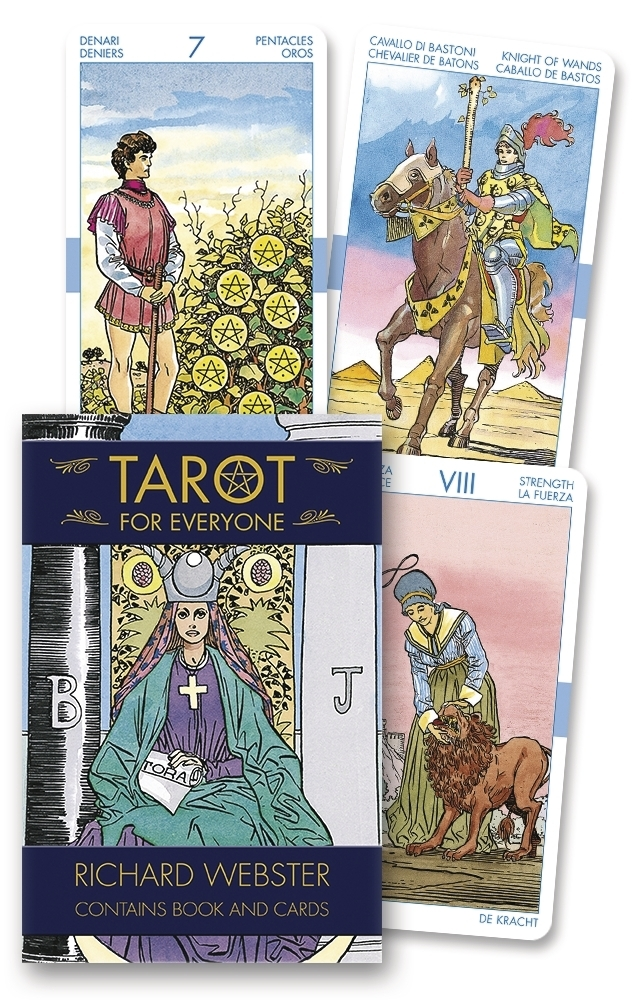 Tarot for Everyone - Set