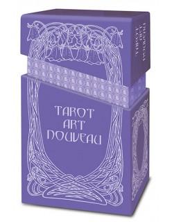 Art Nouveau Tarot - Premium Edition