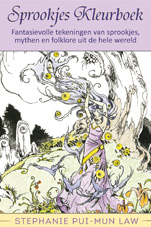 Sprookjes Kleurboek
