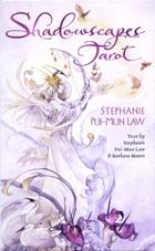 Shadowscapes Tarot - Tarotspel