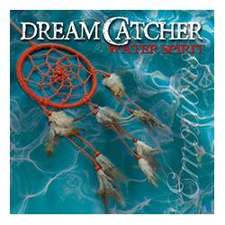Droomvanger - Dreamcatcher Water Spirit