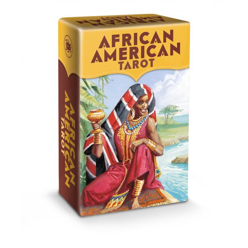 African American Tarot - Mini versie