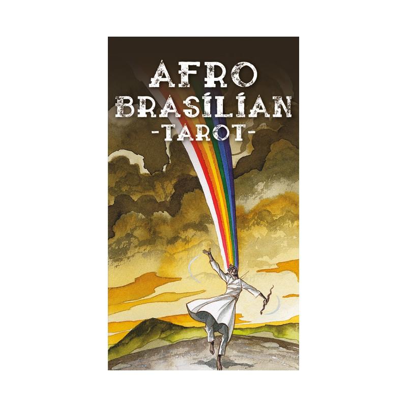 Afro-Brasilian Tarot