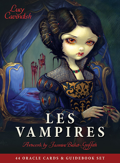 Les Vampires Oracle (engels)