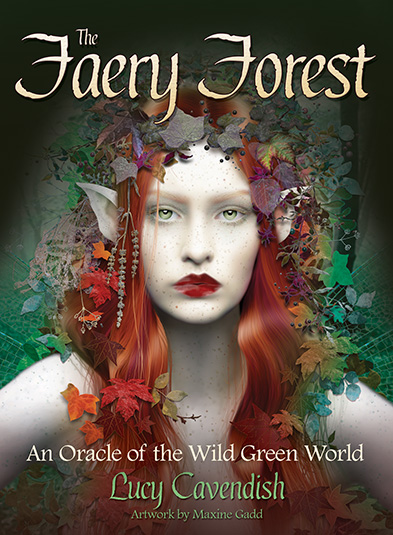 Faery Forest Oracle Cards