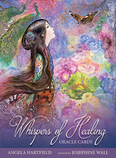 Whispers of Healing Oracle
