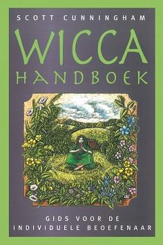 Wicca Handboek