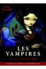 Les Vampires - Lucy Cavendish