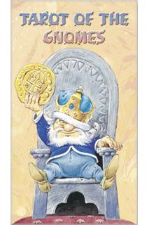 Tarot of the Gnomes (Tarocchi degli Gnomi)