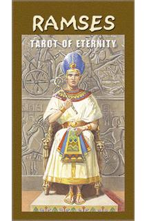 Ramses - Tarot of Eternity