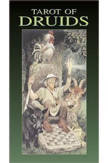 Druids Tarot (NL)