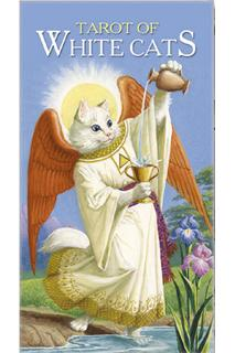 Tarot of White Cats (NL)