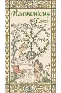 Harmonious Tarot (NL)