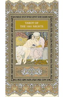 Tarot of the 1001 Nights / Tarot van 1001 Nacht