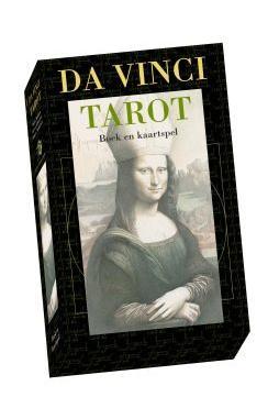 Da Vinci Tarot Set