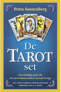 SONNENBERG - De Tarot Set