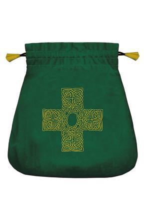 Tarotbuidel Keltisch Kruis