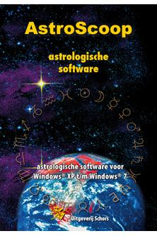 AstroScoop voor Windows XP t/m Windows 7