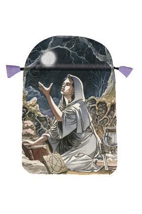 Tarotbuidel Pagan Moon