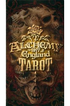 Alchemy 1977 ? England Tarot