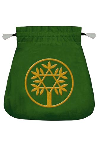 Tarotbuidel Celtic Tree