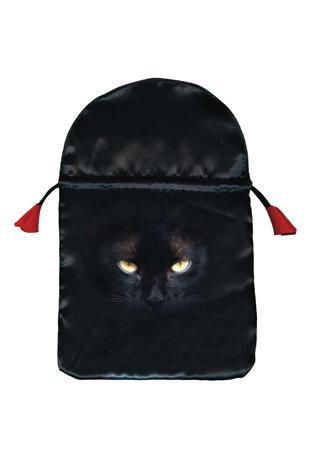 Tarotbuidel Black Cat