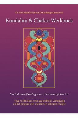 Kundalini & Chakra Werkboek