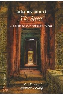 In harmonie met 'The Secret'
