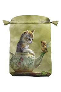 Tarotbuidel Fantasy Cats
