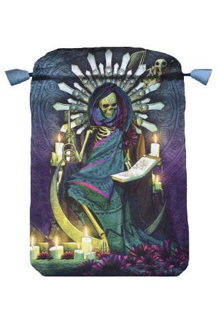 Santa Muerte Tarotbuidel
