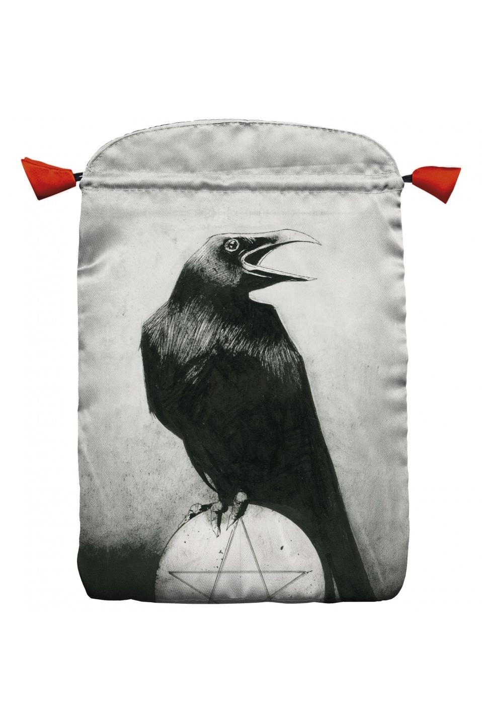 Tarotbuidel Crows