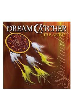 Droomvanger - Dreamcatcher Fire Spirit