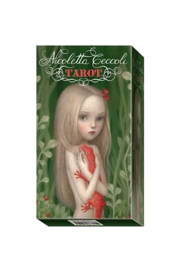 Nicolette Ceccoli Tarot