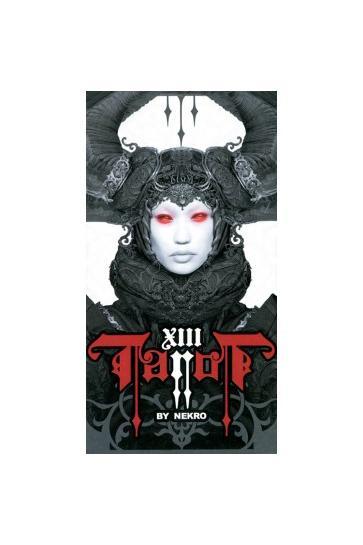 XIII Tarot Nekro