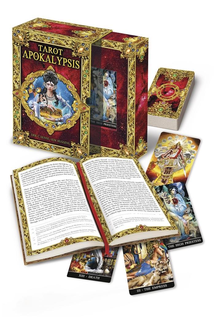 Apokalypsis Tarot - Set
