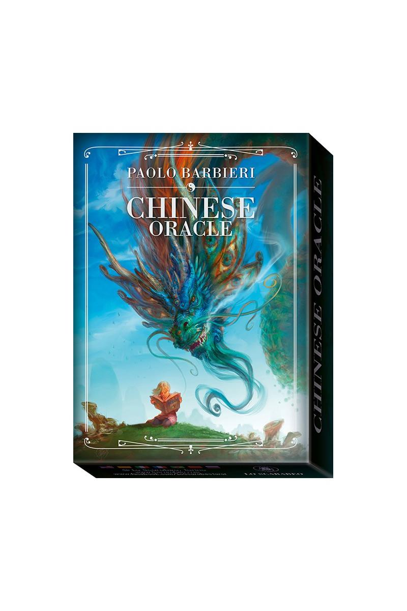 Chinese Oracle Cards