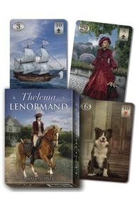 Thelema Lenormand Oracle