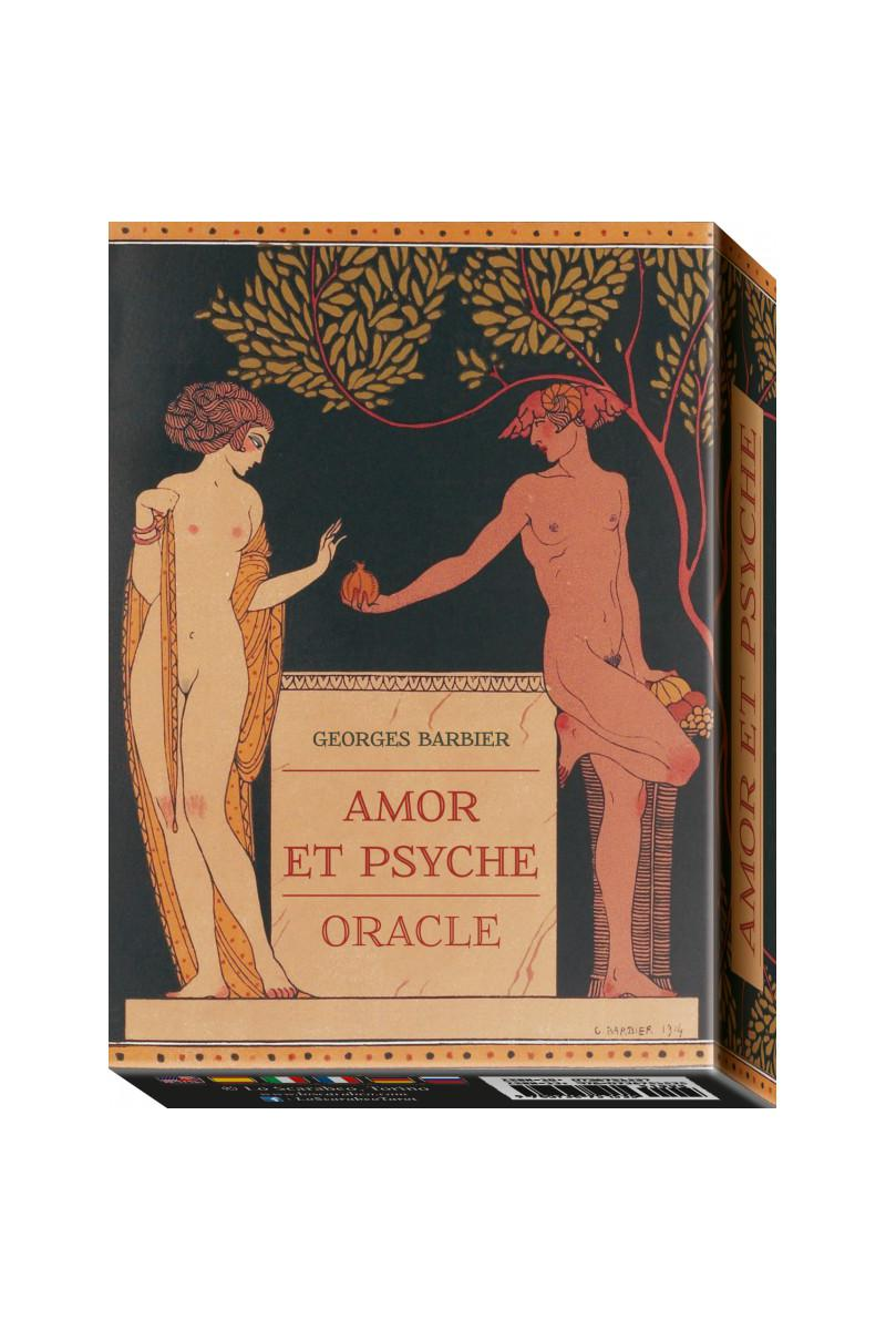 Amor et Psyche Oracle