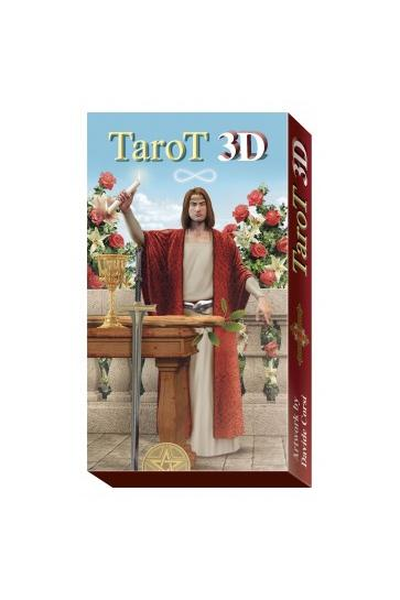 Tarot 3-D