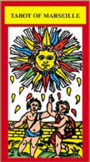 Tarot of Marseille