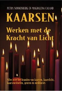 SONNENBERG - Kaarsen - Werken met de kracht van licht